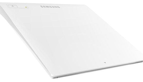 Samsung Yeni Harici Optik Disk Sürücülerini Tanıttı