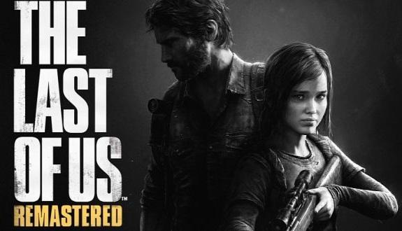 The Last of Us Remastered Harika Başladı