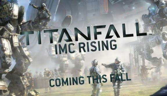 Titanfall'un 3. Ek Paketi IMC Rising Adını Taşıyor