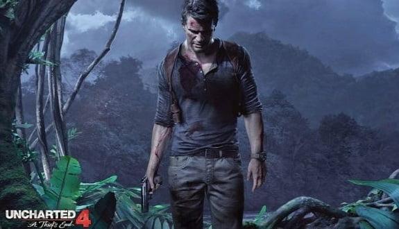 Uncharted 4 The Last of Us Remastered'dan Daha İyi Gözükecek