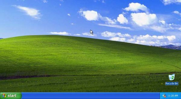 Aramızda hala Windows XP kullananlar var!