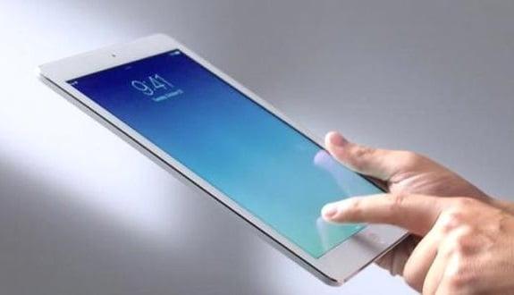 Yeni iPad Air Hakkında İlk Detaylar Ortaya Çıktı