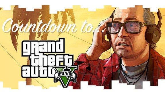 GTA V Yeni Şarkılarla Geliyor