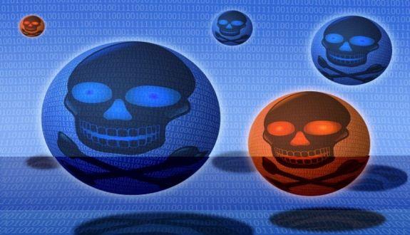 Siber Saldırılar  Geçen Yıla Göre İki Kat Arttı