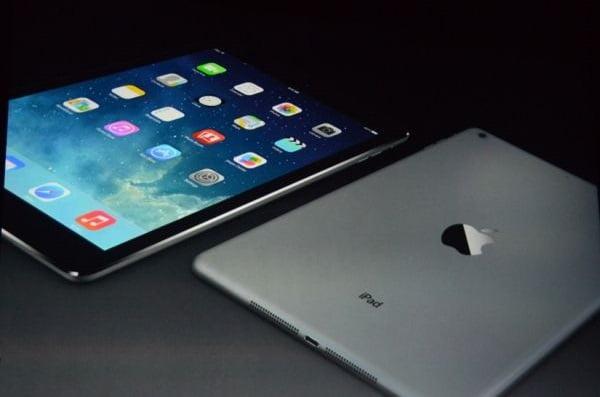 iPad Air 4 için yeni bilgiler var, ekran büyüyor