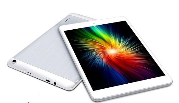 3G'li Yeni Midbook Tablet'ler Satışta