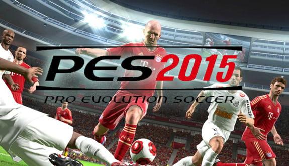 PES 2015, PS4 Oynanış Videosu