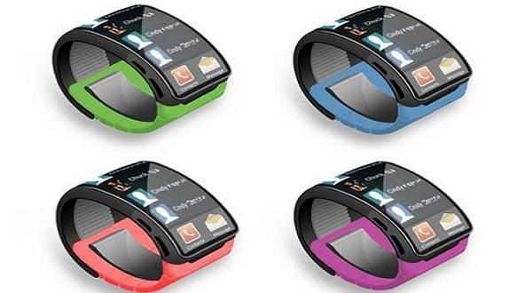 Samsung Galaxy Gear 3 Gelecek Ay Tanıtılacak!