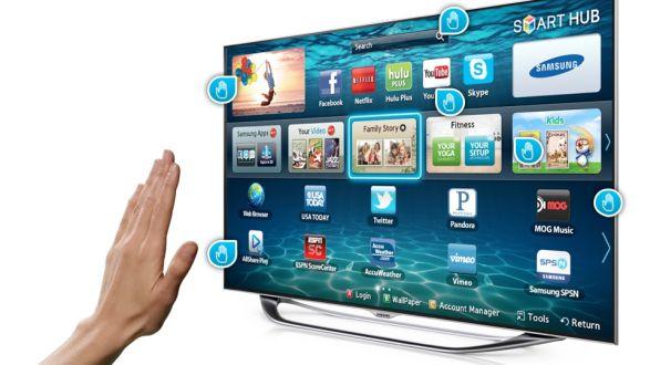 Samsung İle Tüketiciler Birbirinden Cazip Hediyeler Kazanıyor