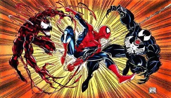 Spider Man'e Yeni Filmler Geliyor
