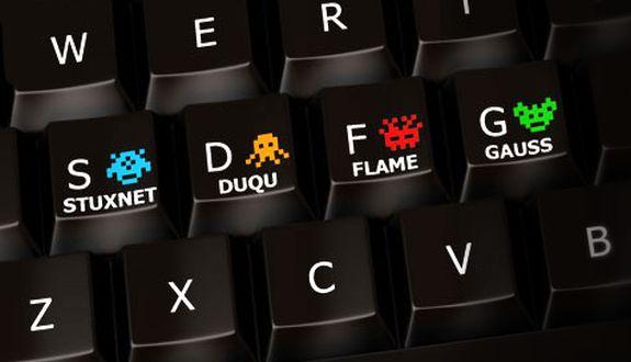 Stuxnet Kullanıcıları Tehdit Etmeye Devam Ediyor