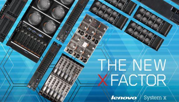 Lenovo, IBM x86 Sunucu Birleşmesi Tamam