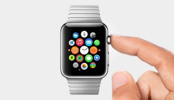 Apple Watch Seri Üretime Geçmek Üzere