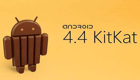 Android'in Yeni Kullanım Oranları!