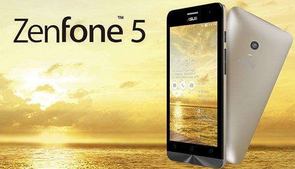 Asus Zenfone 5 İnceleme