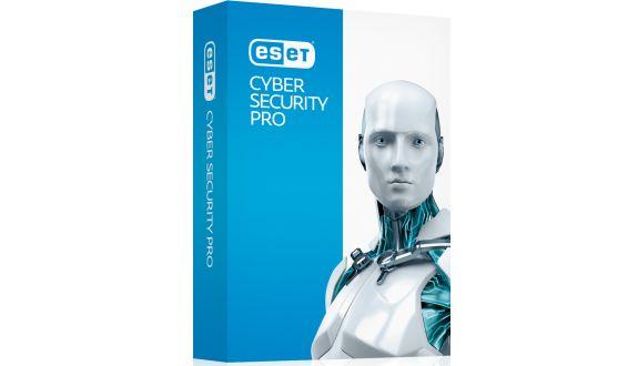 ESET Cyber Security Pro Mac'leri %100 Korudu