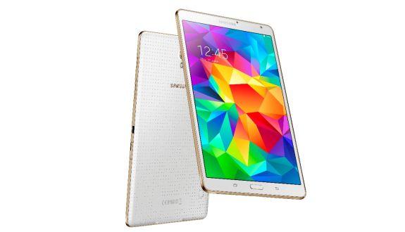 Samsung Galaxy Tab S, Turkcell Superonline'da