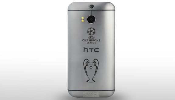 HTC'den Futbol Tutkunlarına Özel Hazırlandı