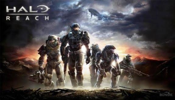 Halo: Reach ve ODST Xbox One'a Taşınabilir