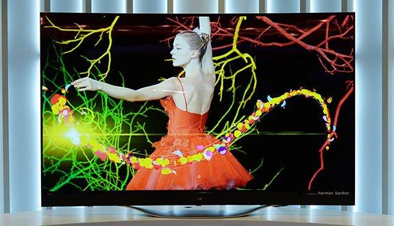 LG 4K OLED TV'leriyle Oyunun Kurallarını Baştan Yazıyor