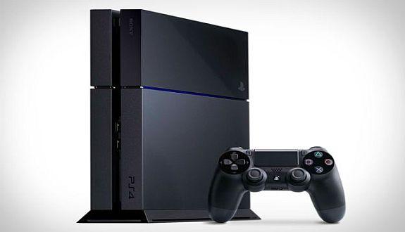 PlayStation 4 Asya'da En Hızlı Satan Konsol Oldu