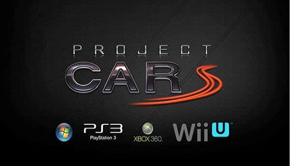 Project Cars Tanıtım Videosu!
