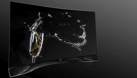 LG, OLED TV İçin Swarovski ile İşbirliği Yaptı