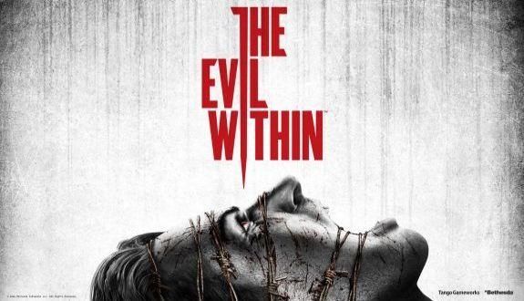 The Evil Within'in Yapım Aşaması Tamamlandı
