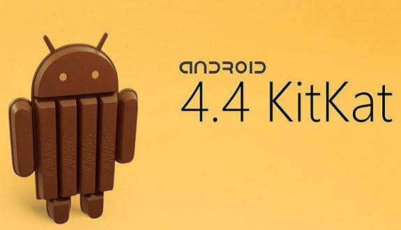 Sony'den Android 4.4.4 KitKat Güncellemesi