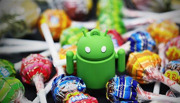 Google Android L'nin Açılımı Belli Oldu!