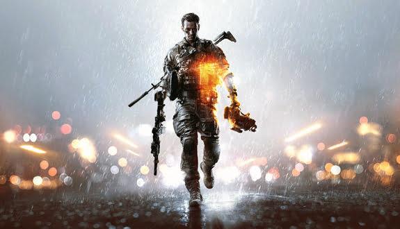 Battlefield 4'e Sonbahar Güncellemesi