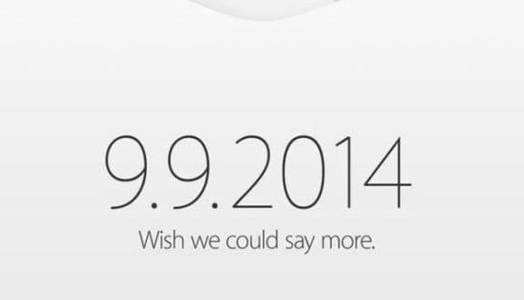 iPhone 6'nın Tanıtımı Canlı Yayınlanacak