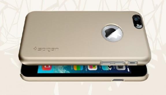 Spigen'den Yeni iPhone 6 Kılıfları