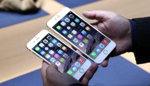 iPhone 6 Nakliyesine Başlandı