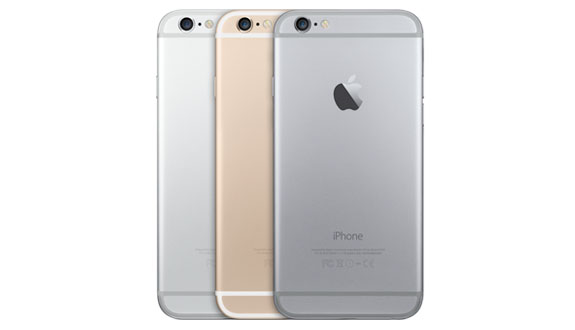 iPhone mu Popülerliğini Yitirdi Yoksa Google mı?