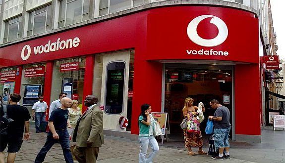 Vodafone 'lular 2014'te Rekorlara Koştu