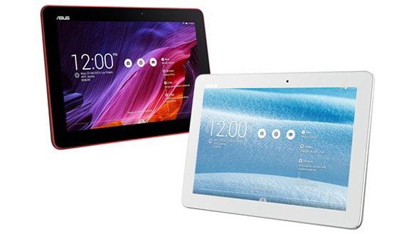 ASUS'dan Bütçe Dostu Tablet