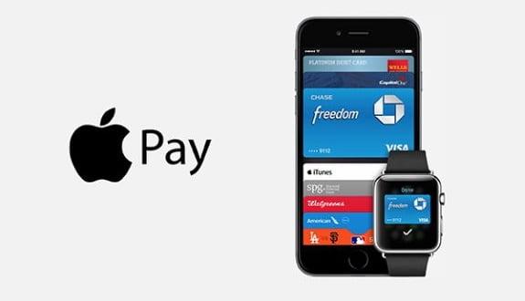 Apple Pay'e Bir Rakip de Microsoft'tan Geliyor