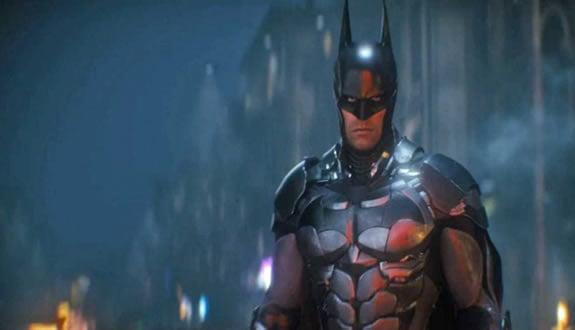 Batman: Arkham Knight İçin İddialı Açıklamalar!