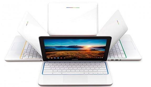 Chromebook Alanlara Google Drive Alanı Bedava