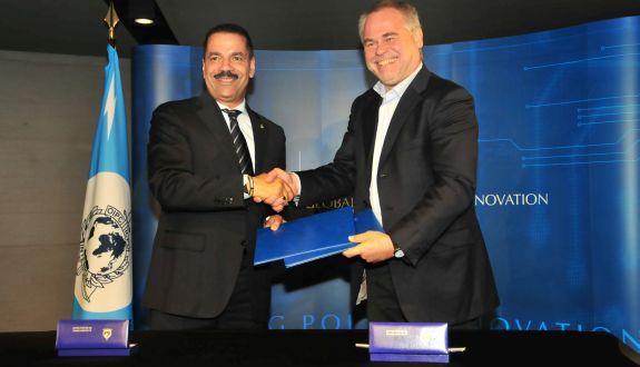 Kaspersky Lab INTERPOL ve Europol ile İşbirliğini Genişletiyor