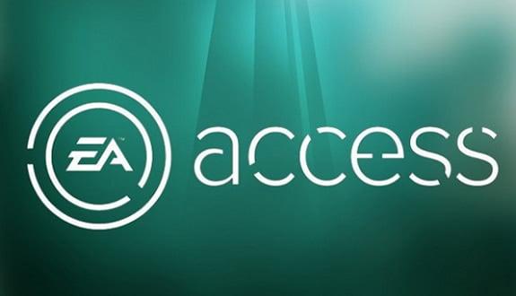 EA Access Şaşırttı!