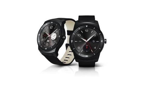 LG G Watch R En Pahalı Android Wear Olabilir