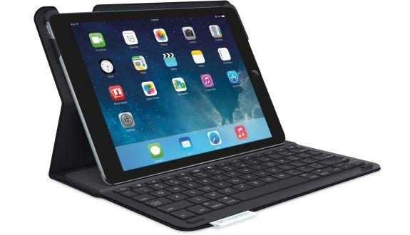 Logitech'ten iPad Air İçin Logitech Type+