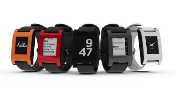 Yeni Pebble Akıllı Saat Hakkında Detaylar
