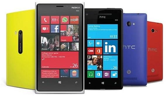 Windows Phone 8.1 Pazar Payını Arttırdı