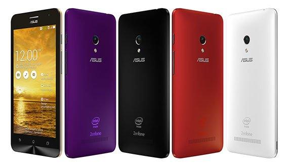 Piyasadaki En Ucuz 6inç Akıllı Telefon Zenfone 6
