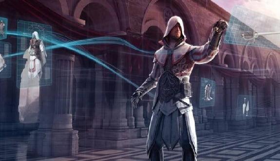Cepte Assassin's Creed Var