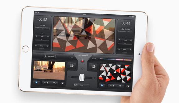 iPad Mini 3 Hakkında Bilmeniz Gerekenler