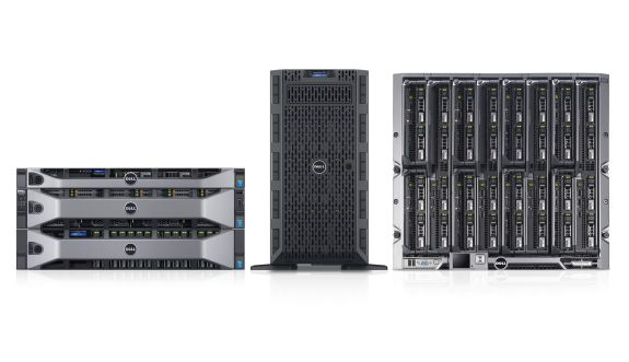 Dell En Gelişmiş PowerEdge Sunucu Portföyünü Duyurdu